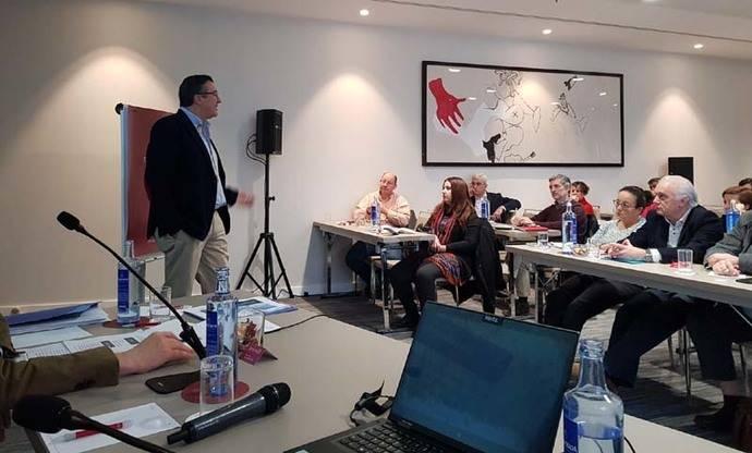 Tourism & Law, ponente en la Jornada de Airmet