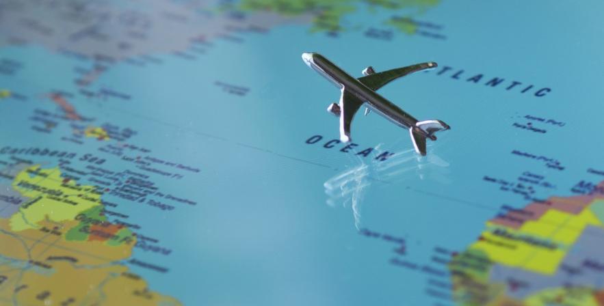 Ventajas de la celebración del Contrato de Viaje Combinado