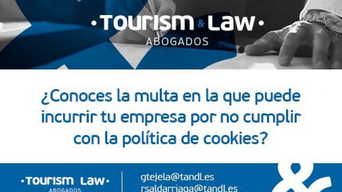 Política de Cookies no adaptada, empresa sancionada