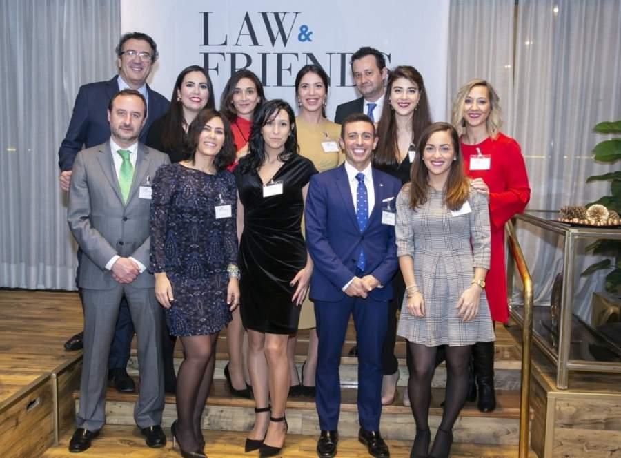 Tourism & Law celebra su encuentro anual con los profesionales del sector
