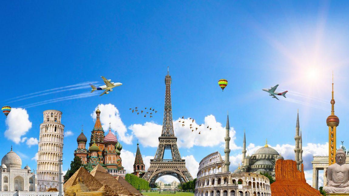 Agencia de Viajes vs Autorganización viajes (Combinados)