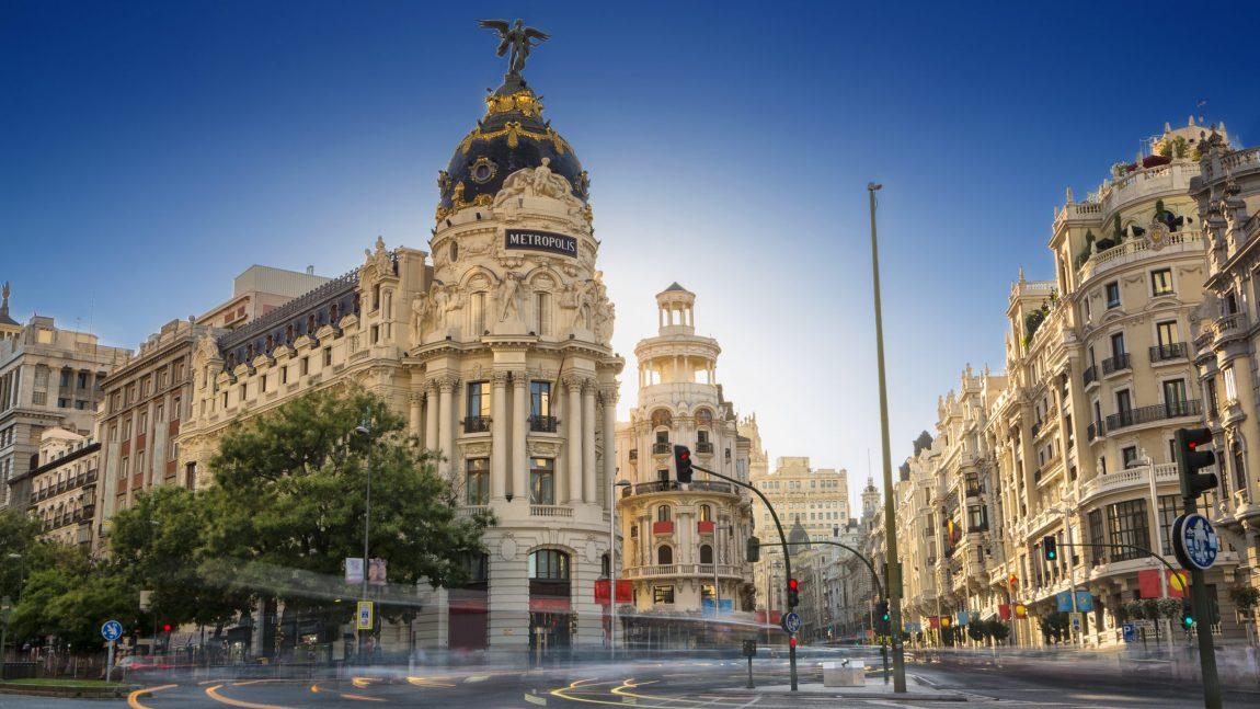 Novedades durante el 2020 en Madrid Central
