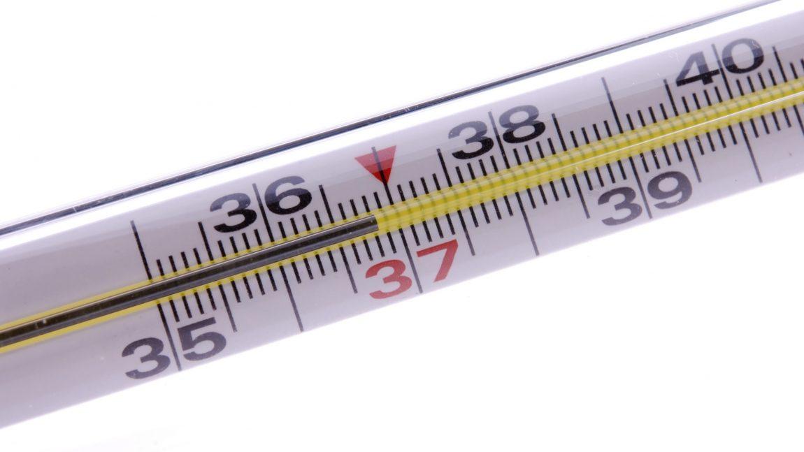 La Protección de Datos en la toma de temperatura corporal en tiempos de COVID19